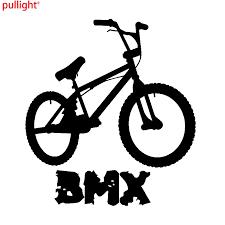 Large Bmx Biking Van Car Jdm Vinyl Decal Sticker Vinyl Decals Stickers Decal Stickerjdm Car Stickers Aliexpress