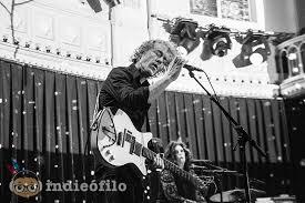Low – 29th October 2015 (Paradiso – Amsterdam) - Indieófilo