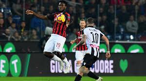 DIRETTA: Udinese-Milan LIVE! 0-1, Romagnoli