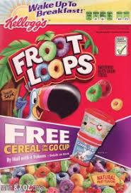 how can froot loops be a smart choice