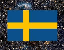Sweden Decal Etsy
