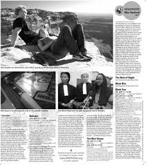 2007 Wisconsin Film Festival Film Guide by UW-Madison Division of ...
