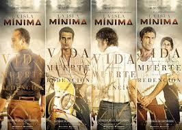 La Isla Mínima - Barfutura