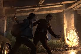 The Last of Us Part II will be a tale of revenge, its director ...