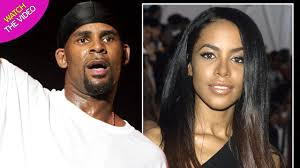R Kelly and Aaliyah's relationship: Grooming, an illegal marriage ...
