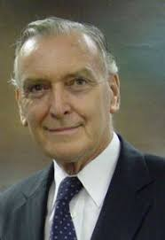 Lord Barry Jones | WAMES (Working for ME in Wales)