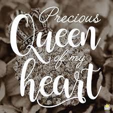 i love my queen romantic es of
