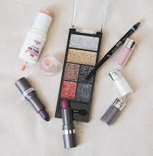 easy makeup with hard candy