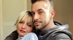 Andreas Muller e Veronica Peparini, gravidanza e matrimonio ...
