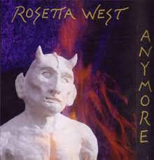 Rosetta West - Anymore (2008, CDr) | Discogs