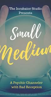 Small Medium (2018) - IMDb