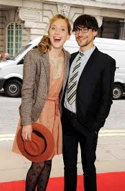 Hattie+Blake. How cute are they? | Hattie morahan, Blake ritson ...