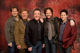 SouthernEdition.com The Gaither Vocal Band's Wes Hampton Discusses A Place  at the Table