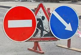 Рух транспорту на проспекті Бандери обмежать через ремонт дороги