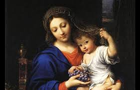 Virgen María, Madre de la Iglesia': La Iglesia celebra la fiesta ...