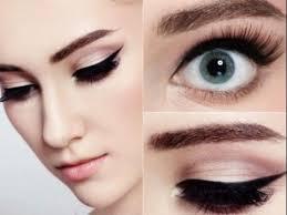 eye makeup for beginners