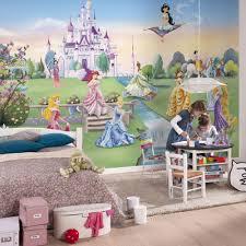 Princess Wall Mural Argos Disney Princesses Walltastic Art Made To Measure Uk Castle Vamosrayos