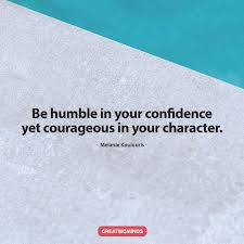 motivational self confidence quotes for confidence building