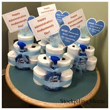 administrative professional day gifts