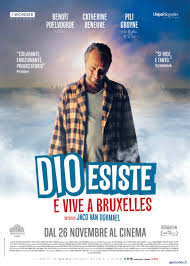 Dio esiste e vive a Bruxelles in streaming