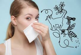 discover your allergy triggers