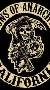 tv show sons of anarchy 1440x2560