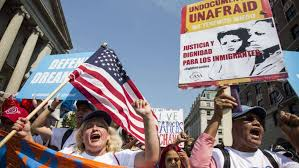 Hachazo al 'sueño americano' | Opinión | EL PAÍS