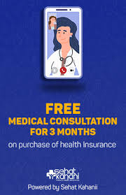 Health Insurance Online in Pakistan | Self, Family & Parent