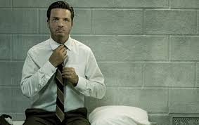 Interview with actor Aden Young from Sundance TV series Rectify