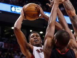 Raptors trade Rudy Gay, Aaron Gray and Quincy Acy to Sacramento Kings -  Toronto | Globalnews.ca