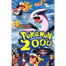 Pokemon 2000: Sir's: A Longa Trajetória De Pokémon No Brasil ...