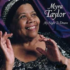 Myra Taylor - My Night to Dream (2001, SACD) | Discogs