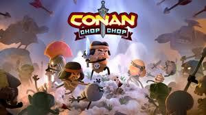 Conan Chop Chop Release Date Pushed to Q2 2020 Following Delay