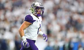 USA TODAY projects CB Byron Murphy to Seahawks in latest mock draft