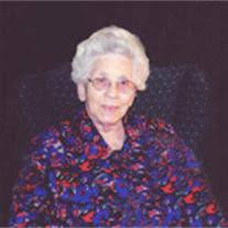 Ida Jacobs Obituary - Visitation & Funeral Information