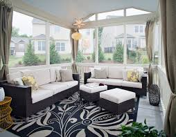 admirable enclosed patio ideas for your