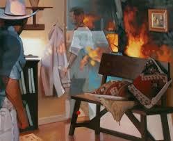 Aaron Morgan Brown - Selinsgrove, PA Artist - Painters - Artistaday.com