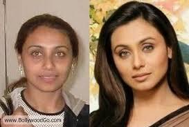 24 bollywood actresses without makeup