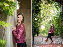 Abby: George Eastman Museum Senior Portraits — Lori and Erin Photography