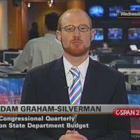Adam Graham-Silverman | C-SPAN.org