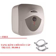 Shop bán Máy nước nóng gián tiếp Ariston AN 15 RS + Tăng 02 dây cấp bình giá  chỉ 2.699.000₫