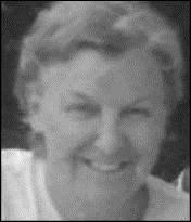 Dorothy MURPHY - Obituary