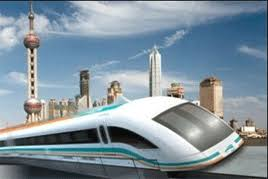 Shanghai Maglev high speed Train : tickets, pictures & videos
