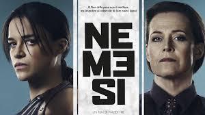Nemesi (2017) - Recensione MYmovies.it - YouTube
