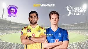 CSK vs RR Match Prediction, IPL Betting ...