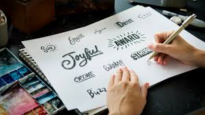 Get Font Tulisan Untuk Logo  Pics