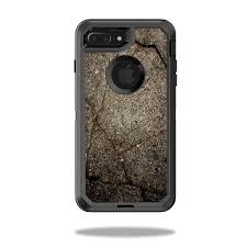 Mightyskins Protective Vinyl Skin Decal For Otterbox Defender Iphone 7 Plus Case Wrap Cover Sticker Skins Cracked Walmart Com Walmart Com