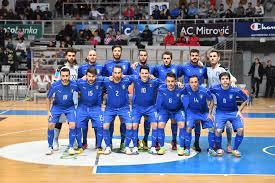 La nazionale italiana è in Slovacchia, oggi primo test contro la Spagna »  Divisione Calcio a cinque