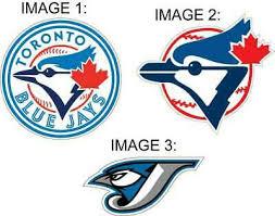 Toronto Blue Jays Mlb Baseball Logo Vinyl Sticker Decal For Car Bumper Window Ebay