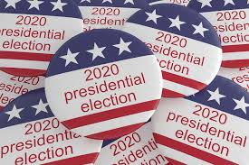 45+ Polls Us Presidential Election 2020  Pics